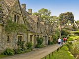 Cotswold Englnd