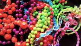 Bright Neon Beads