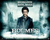 Sherlock Holmes - Robert Downey Jr