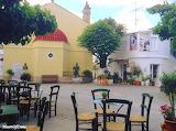 Crete Anogia plateia