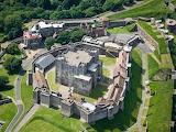 Dover Castle England