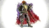 Super Smash Bros - Ganondorf