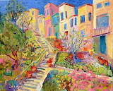 steps, Kathleen Elsey
