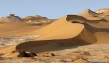 Désert  2 - Egypte