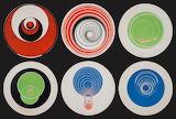 Marcel Duchamp, Rotoreliefs, 1935