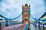 London Tower-Bridge