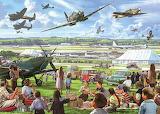 British Airshow - Steve Crisp