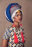 Xhosa head wrap
