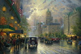 Fifth Ave , New York
