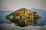 ^ Villa del Balbianello, Lake Como, Italy