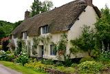 POTW Cottages - Thatched Roof Cottage