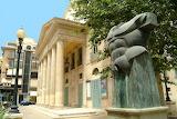 Alicante, Main Theatre, Spain