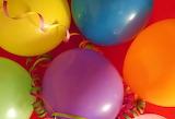 ☺♥ Balloons...