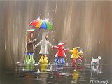 ^ Rainy Day Adventure ~ Pete Rumney