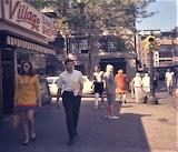 NEW YORK CITY, WEST VILLAGE, 1978