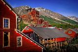 Alaska's Wrangell-St. Elias National Park and Preserve