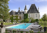 Chateau le Mas de Montet - France