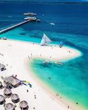 Philippines,L'ile de Lakawon