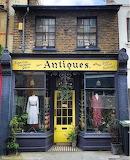 Shop East London UK