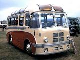Austin K8CVC 1952 Dixon (Dundee