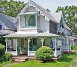 #WMP  Martha's Vineyard Cottage- The Collisons