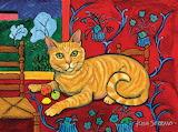 Pet Portraits, Kish Serrano