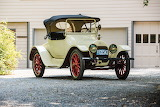 Car 94 - Buick Model C-36 Roadster 1915