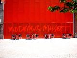 Modern Museum Stockholm Sweden