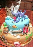 Nicolo's cake