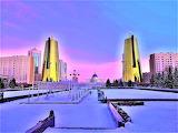 Astana - Kazachstan
