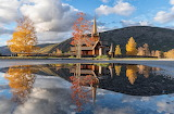 Norway Autumn