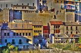 Segovia buildings