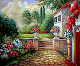 Foliage House