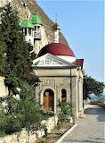 Crimea - church
