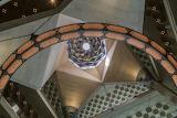 Doha musée d'art islamique