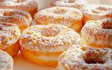 Sprinkled Donuts...