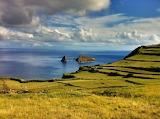 Graciosa Island. Azores