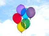 150 Globus - Balloons