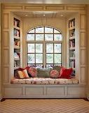 Beautiful cozy space