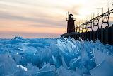 Frozen Ocean Shards