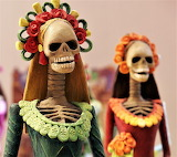 #Day of the Dead