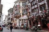 Straßburg, France, Marché de Noël, Christmas