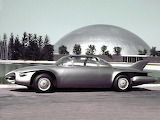 Gm firebird ii concept car 1-1