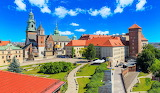 Wawel Castle, Poland