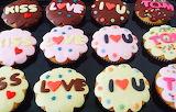 Hearts @ Cake away