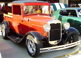 Ford Pickup 1931