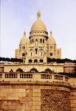 Europe - France - Paris - Sacre Couer06