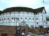 Globe Theatre (exterior)