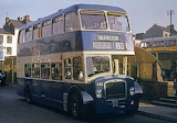 Bristol Lodekka LD6G 1956 Midland General Omnibus Company