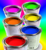 Oil Based Paints